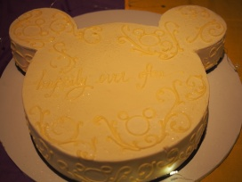 Happily Ever After Mickey